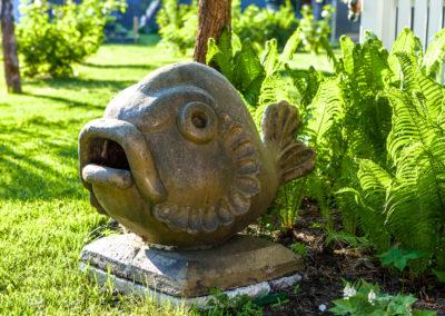 Рыба (1962), Эллинор Пиипуу