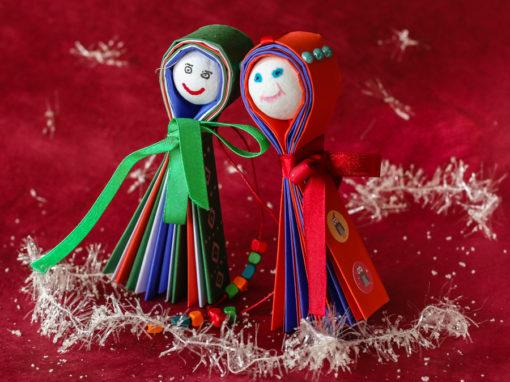 Jõuluõpitoad