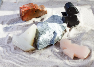 kivist kujud